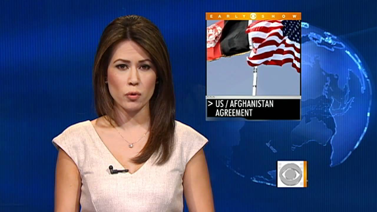Afghanistan Us Coming To Agreement Youtube