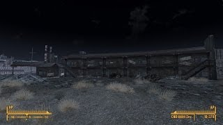 Wanderers Rest Mod in Fallout New Vegas
