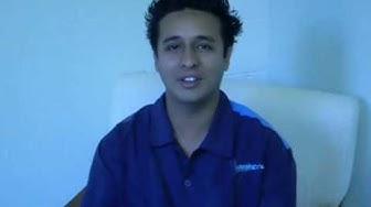 Depoimento de Alexandre Mangabeira após tratamento e recuperação na Clínica Grand House