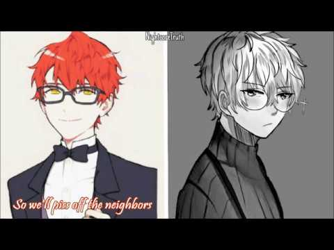 Nightcore - Pillowtalk x Work (Switching...