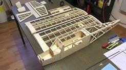 RC Mini Trainer von Aerobel (Baudokumentation HD)