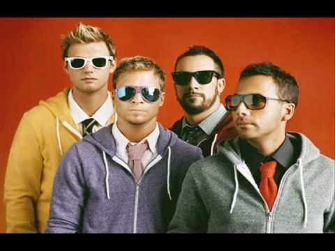 """""""Sick As My Secrets"""" - Backstreet Boys"""