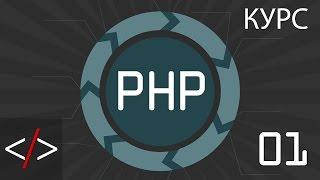 PHP уроки. 1: Выбираем редактор (PHP для начинающих)