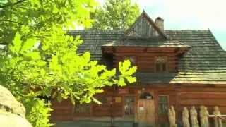 Wańkówka w Poroninie - Filmoteka Małopolska 2014