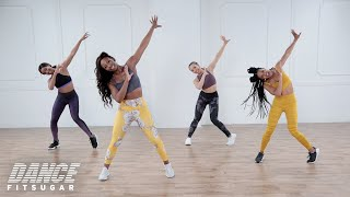 Dance Workout Cardio To Lose Weight Fast For Beginners - Dummies