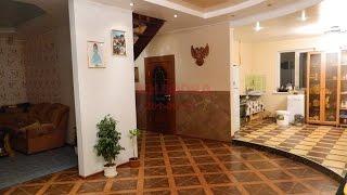 Продажа домов в пригороде Новосибирска.  2-этажный дом. ДНТ