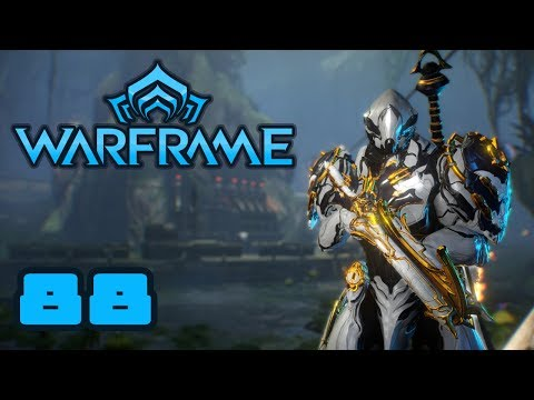 Let's Play Warframe [Multiplayer] - PC Gameplay Part 88 - My Face Is A Smokestack!