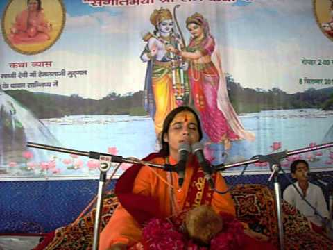 Top Beautiful Latest Original Sadhvi Hemlata Mudgal Images for free download
