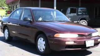 1996 Mitsubishi Galant - Burien Wa