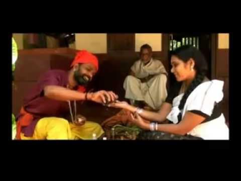 Malayalam Nadan Pattukal - 'ENTHADA LADA 'LOVE'SHADHAM ?' FOLK SONG