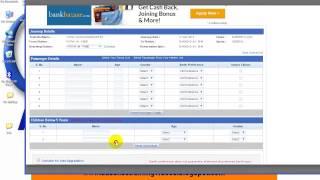 Irctc ke website se online train ka ticket book kaise karte hai? – Tutorial