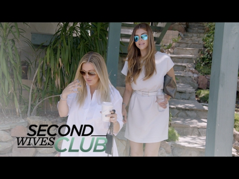 "Katie Cazorla Unimpressed With Tania Mehra's ""Yacht"" 