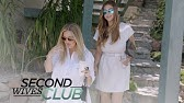 Why Is Mohamed Hadid Hesitant About Marriage Second Wives Club E Youtube