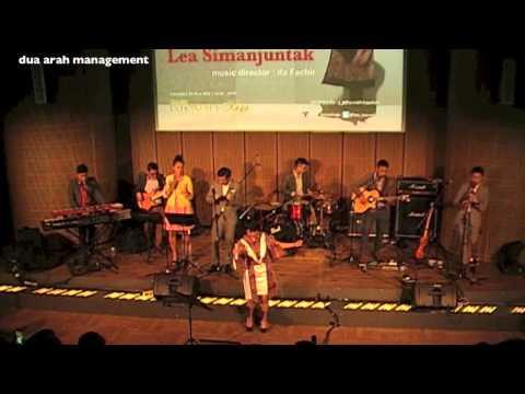 Lea Simanjuntak - Pos Ni Uhur