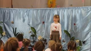 Мир театра в детском саду (на Факельном)