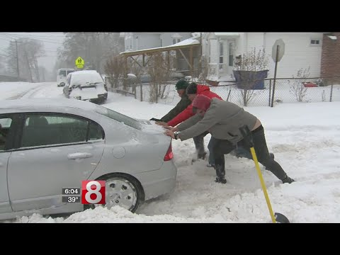 Nor'easters accumulating budget concerns for state cities and towns