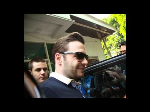 Shane Filan : Coming Home