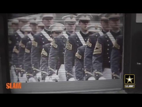 U.S. Army: Coach Krzyzewski