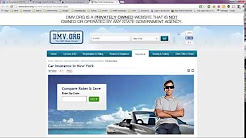 Car Insurance in NYC Average Cost