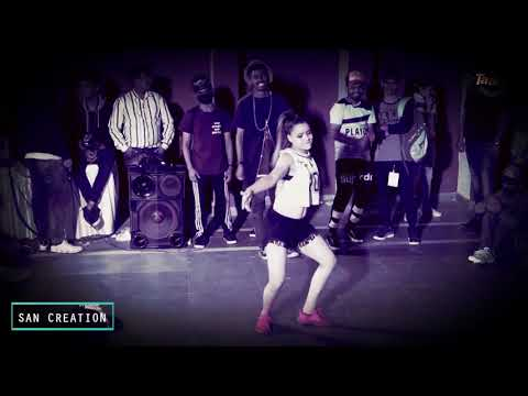 UNSEEN DANCE BY SHEETAL AKA 'PERY'