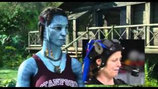Avatar- Acting In The Volume- Extended Collector's Edition
