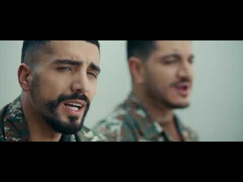 Hakob Hakobyan ft Armen Hovhannisyan - Mi Pampusht (2020)