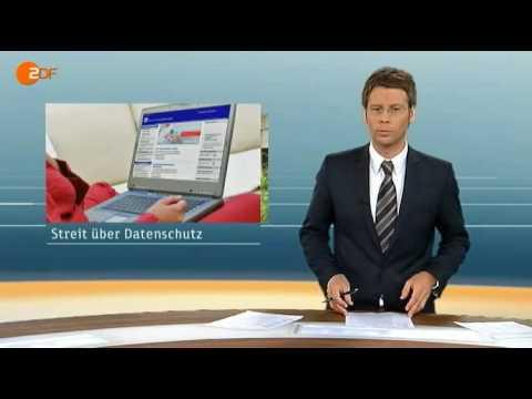 USA dürfen in Europas Bankendaten wühlen: ZDF Heue in Europa, 27.11.2009