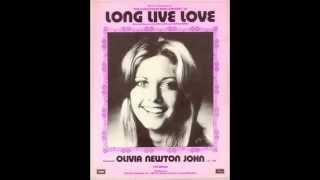 Olivia Newton-John. Long Live Love (1974)