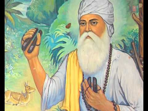 Mere Ram Rai Tu Santa Ka Sant Tere (Shabad) | Sahib Ki Sewak Rahai Sarnaee | Bhai Harbans Singh Ji