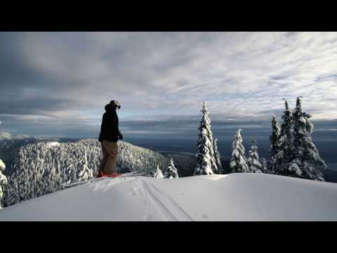 Ski Vancouver's North Shore Mountains in BC