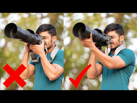5 AMAZING Photography Tips you MUST know!