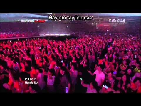 [iTV Subteam][Vietsub] 471. Hands Up (Đứa tay cao lên nào! ) - 2PM