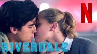 RIVERDALE: Season 3 Trailer (2018) [concept]