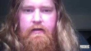 """SKELETONWITCH - The making of """"Serpents Unleashed,"""" Part 5"""