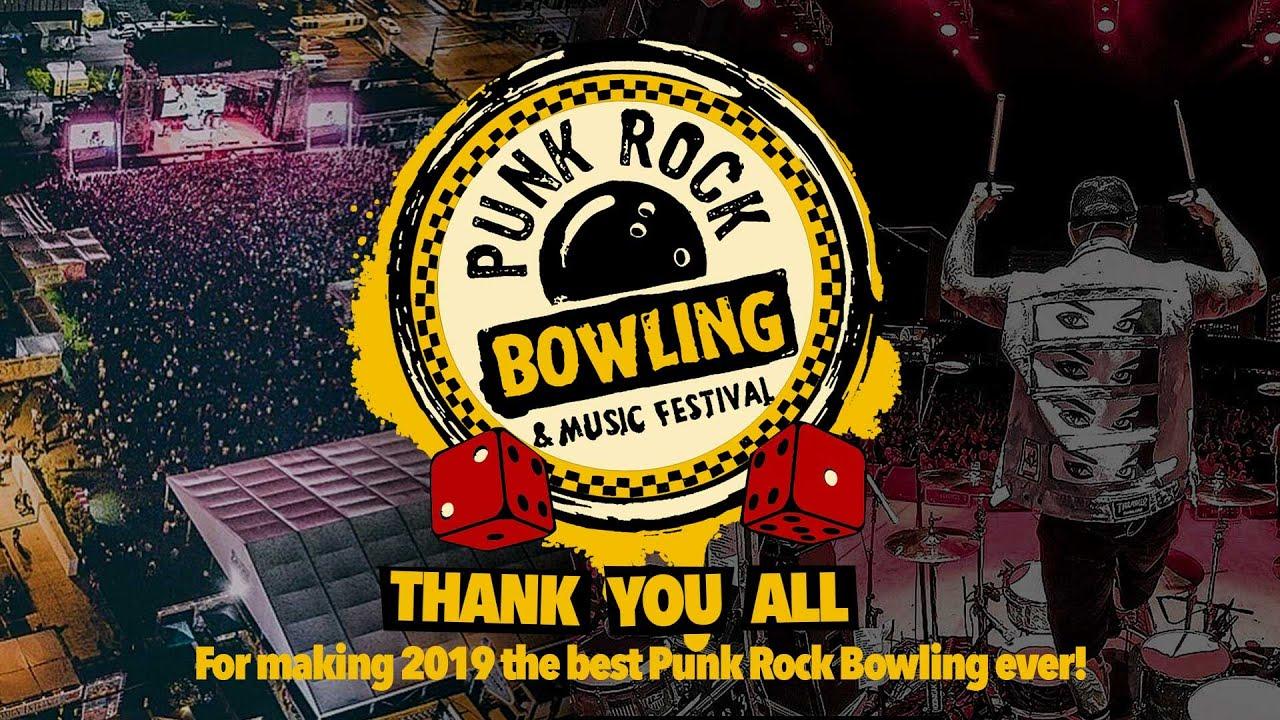 Punk Rock Bowling - Punk Rock Bowling : Punk Rock Bowling