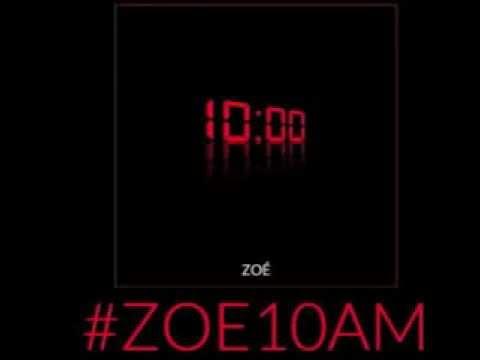 descargar album de zoe 10 am