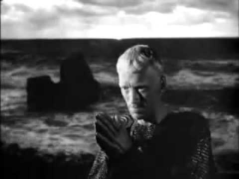 Ingmar Bergman - Det sjunde inseglet [The seventh seal]