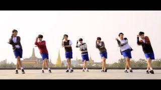 Got7 - Magnetic (너란 Girl) Cover By DP Growth :: Thailand