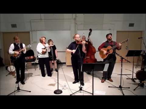EKU Bluegrass Ensemble