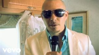 Pitbull - Area Codes: (305) Pitbull