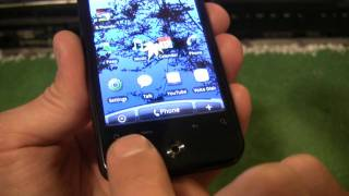 HTC Droid Incredible for Verizon Wireless Review