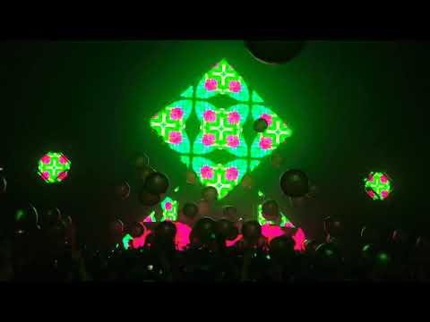 Basscenter XI Night 2 Kaleidoscope Eyes