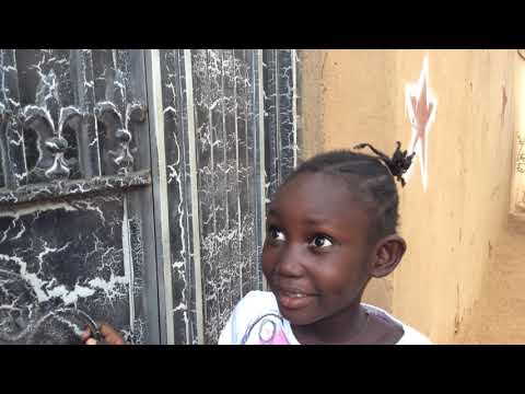 South Sudan comedy 2018  by coruffu group