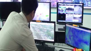 The Game Changer Episode 7: CCTV Keeping People Safe