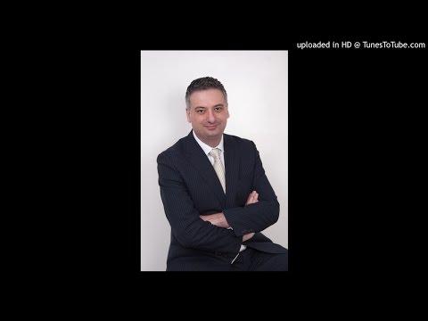 Ramzi Khamis on Doctor Radio- SiriusXM
