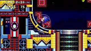 [RAW] Sonic the Hedgehog 3 Nov 3, 1993 prototype (2/2)