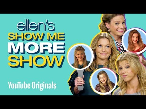 The Fuller House Cast's Candid Confessions