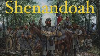 Shenandoah - Civil War tune