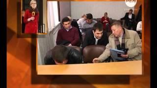 УДАРИЛ - В ТЮРЬМУ!(Фигурант уголовного дела сегодня выслушал приговор суда. Рустам Шидаков, который избил женщину на парковке..., 2014-01-22T15:15:41.000Z)