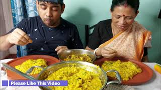 Nutritious Food of India Recipe with Mukbang